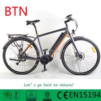 2015 popular lightweight e cycle electric bike