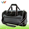 Men Polyester Weekend Travel Bag With Pockets