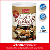 HOME BROWN Light Roasted 8 Mixed Nuts