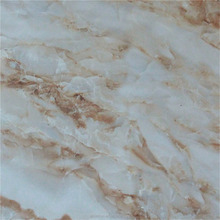Polished Faux Marble Tiles Flooring Tile 600X600