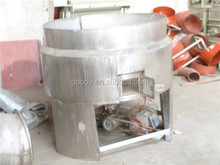 GoodWay gari frying machine