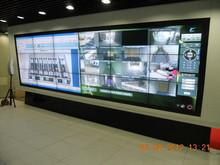 Vewell 55 inch led display screen