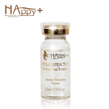 Natural Happy+ Sheep Placenta Facial Essence skin repair serum