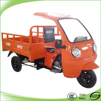 150CC farming gasoline motor tricycle for sale