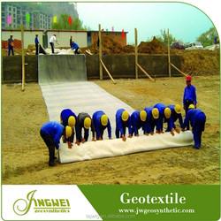 Wholesale PP/PET geotextile manufacturer