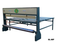 Mattress Plastic Film Packaging Equipment