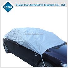 Waterproof UV Protection Outdoor Insulated Car Top Cover