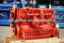 DEUTZ BF6M2012-22 diesel engine