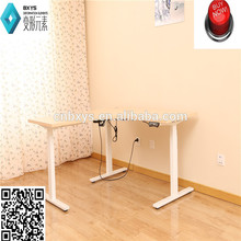 cubical partition china supplier directly supplying cheap qualified portable adjustable laptop table with BIFMA certification