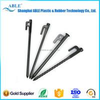 PLASTIC-513 Landscape staples / U-type sod pins / U shaped nails