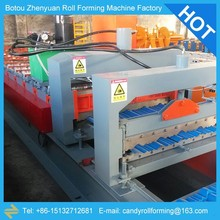 Sheet forming machine,rib tile forming machine,metal roof shingle making machine_$6000-15000/set!