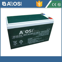 Best price and high quality long time warranty maintenance free solar panel vrla battery 12v 10ah