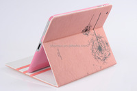 for Kids Safe Book Folio Tablet Camo Case For iPad