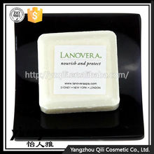 soap for sensitive skin natural in hotel