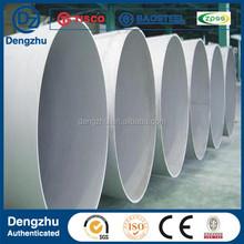 China Manufacturer SUS sandvik stainless steel pipe