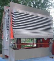 15 Layers Wood Veneer Dryer /Plywood dryer