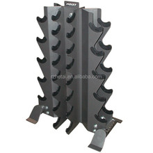 vertical dumbbell rack for 5 / 8 / 10 pairs