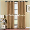 supply large quantity ready made window curtain,100%black out curtain