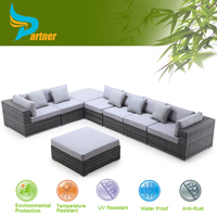 Indoor and Outdoor Furniture Bamboo Rattan and Wicker Furniture
