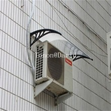 foshan de policarbonato fabricante de toldos y marquesinas de alta calidad pequeña ventana toldo