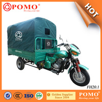 2016 China 3 Wheel Motorcycle Trike With Roof For Sale