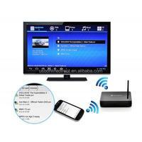 Dual Core Android 4.2 media player usb hdmi mkv Smart usb 3 flash drive media player for TV Box