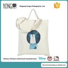 Manufacturer selling cotton shoulder tote bag, organic cotton canvas messenger shoulder tote bags