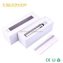 Trueman new coming!! 35w 2200mah e cigarette mod X-1 with airflow control