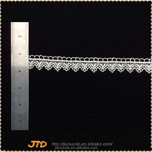 Hot Sell Fashion Anti-Pilling Accessories Lace Trim