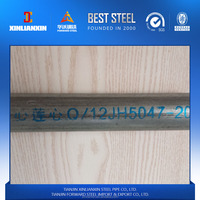 A53/A106 Gr.B Q195/Q235 oil and water galvanized pipes
