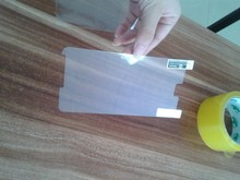 For Galaxy Note4 Mirror screen protector,mirror screen laptop protector from factory