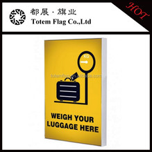 Wall Slim Light Box , Advertising Poster Frame , LED Light Frame