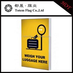 Wall Slim Light Box , Advertising Poster Frame , LED Light Frame