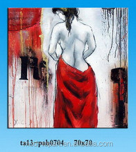 hot sex images women oil painting,handmade oil painting