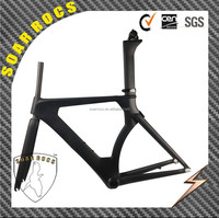 Soarrocs T800 carbon fiber bicycle frameTime Trail carbon bike BB86 for TT carbon frame