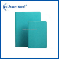 A5/A6 Eco Friendly PU Notebook With Pen