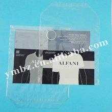 Modern stylish garment packaging bags canada