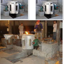 Cheap classical produce billets advanced melting furnace
