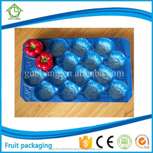 Wholesale Food Packaging Plastic Fruit And Vegetable Tray