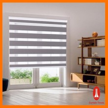 Curtain times zebra window blind shade wholesale day and night blinds