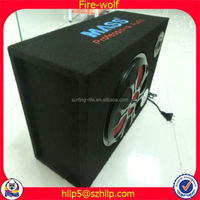 High Quality Motorcycle Speakers Car Audio Speakers