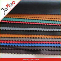 2015 new pu artifical leather for shoes and bags pu leather