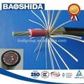 conductor concéntrico cable de alimentación