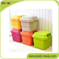 household multipurpose Eco-Friendly stocked great capacity stuff storage box