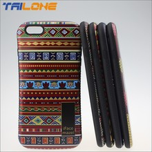 Electroplate 3D printing mobile phone case cover for iphone 6