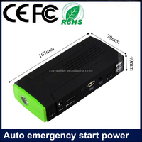mini booster jump starter for a car,Multifunction car jump starter and portable battery booster car jump starter for 12V mini ca