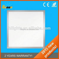 Best quality AC110-265V Ra>70 ultra thin factory panle lamp price