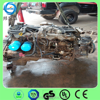 Wholesale toyota parts japan 4Y car engines for importing engines used 4Y
