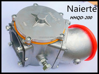 CNG/LNG/LPG engine assembly parts proportional mixer/carburetor