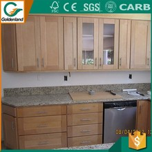 professional hot-selling various board kitchen cabinet